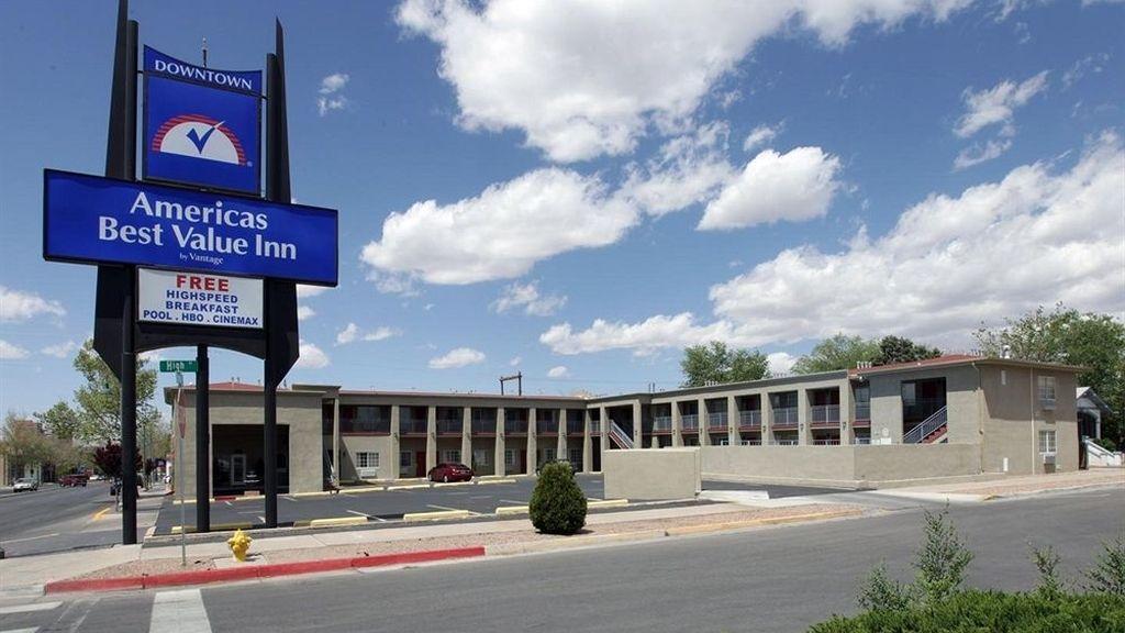 Motel de Nuevo México