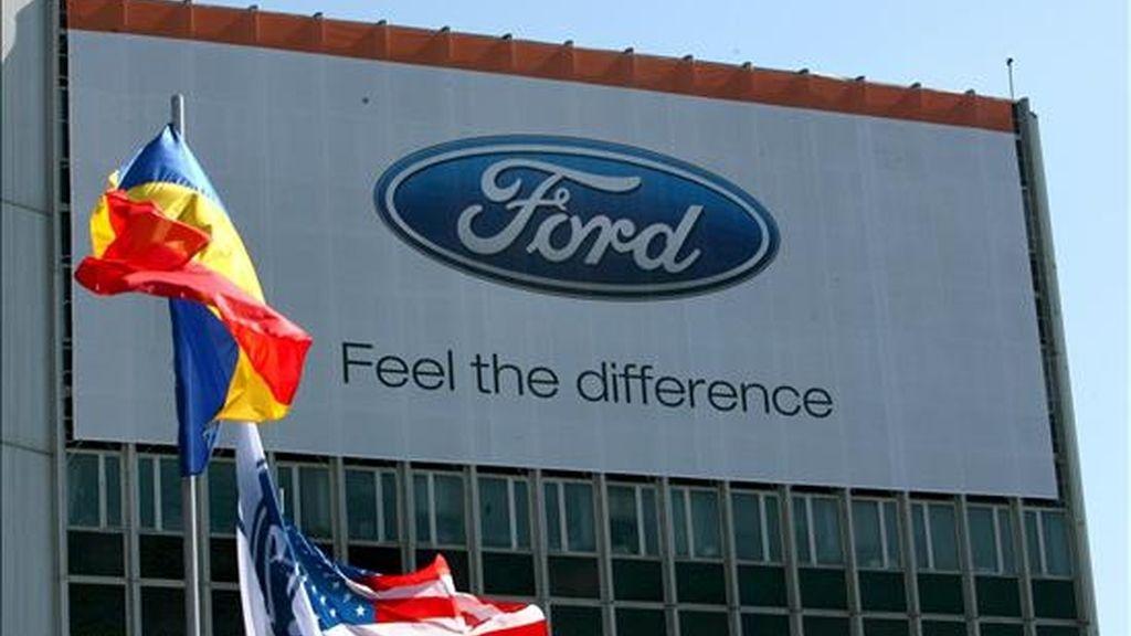 Los vehículos (fundamentalmente los modelos Ford Explorer, F-150, Focus, Escape, Expedition, Taurus así como los Lincoln MKS y Navigator), tendrán como destino México y Canadá y serán producidos en cinco plantas de montaje estadounidenses. EFE/Archivo