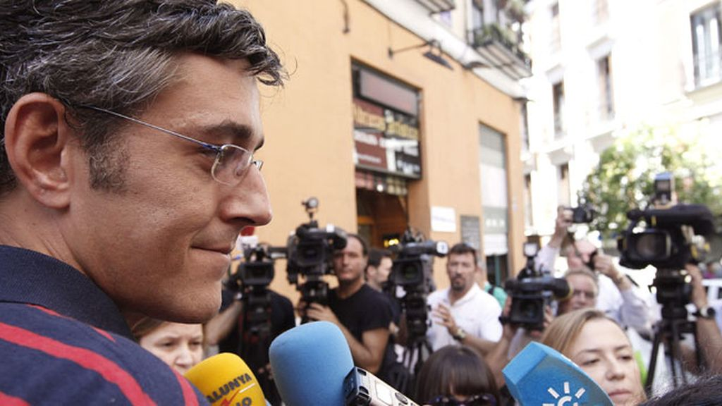 Pedro Sánchez sacó 5 veces más avales en Andalucía que Madina
