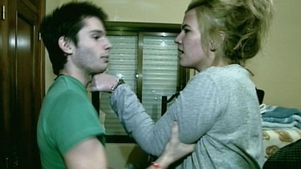 Una gran bronca entre Cayetana y Eduardo