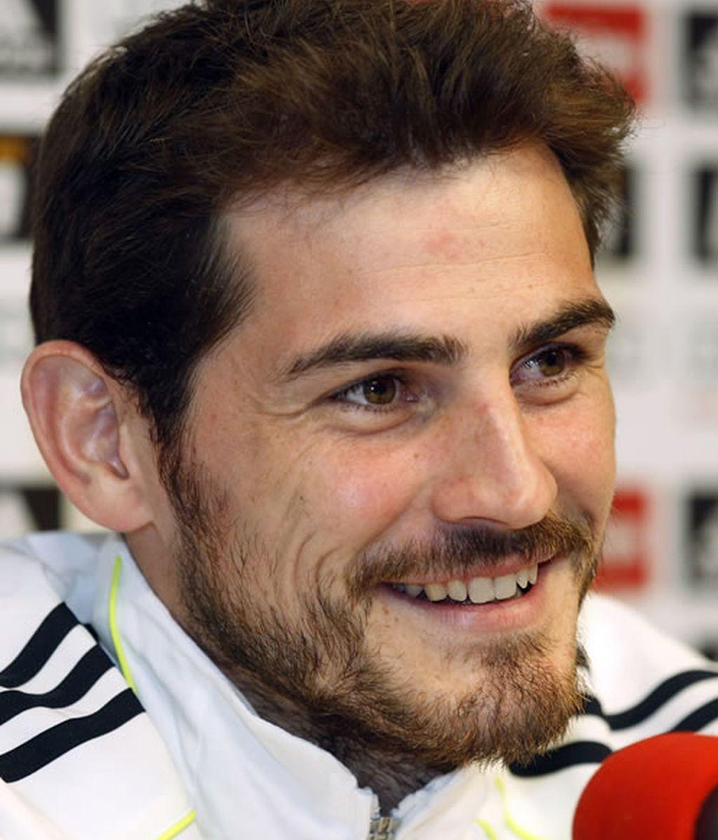 Casillas elogia a Mourinho y al juego del Barça