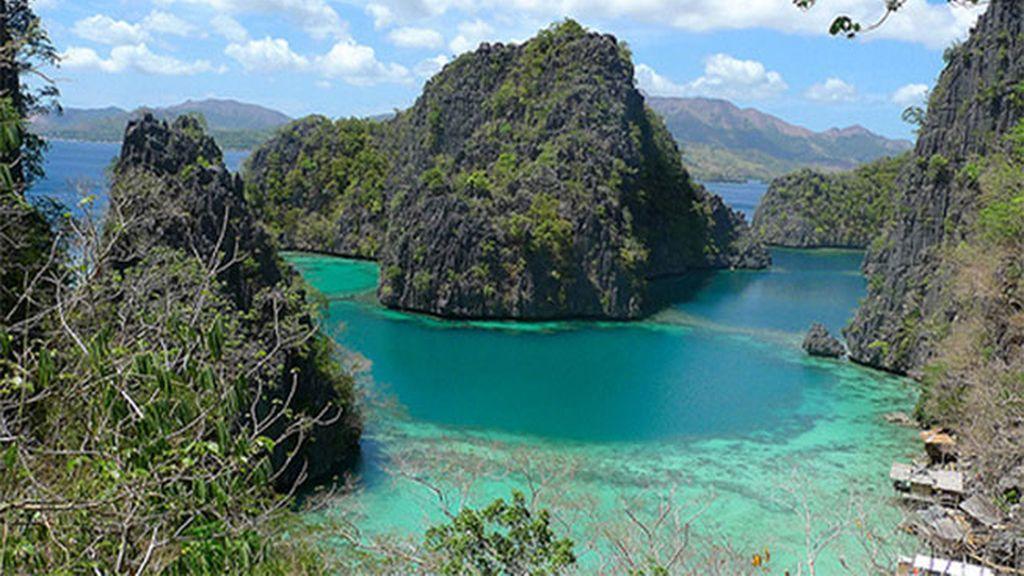 Linapacan Island, Palawan, Filipinas