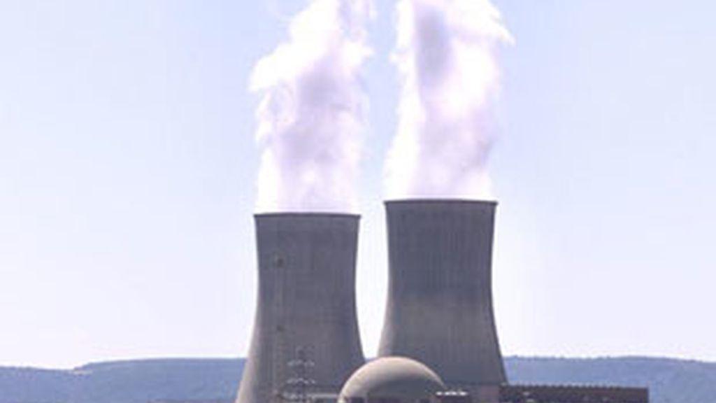 Los Veintisiete no han detectado ninguna anomalía en sus centrales nucleares.Foto: EFE.