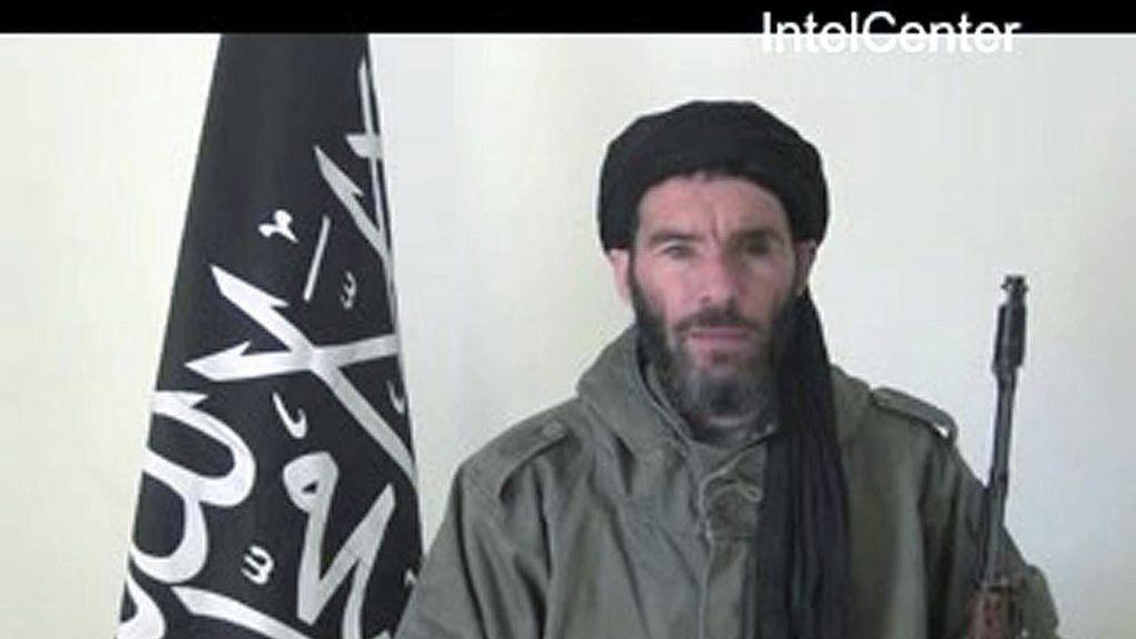 Mojtar Belmojtar, líder del grupo islamista que reclama el ataque terrorista en Argelia