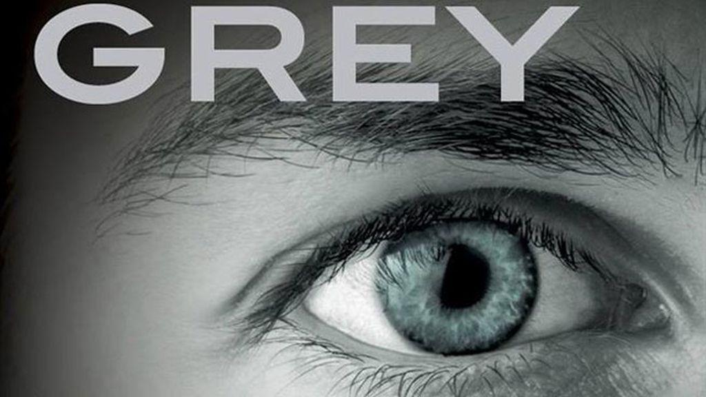 E.L. James anuncia Grey, cuarto libro de Cincuenta sombras de Grey