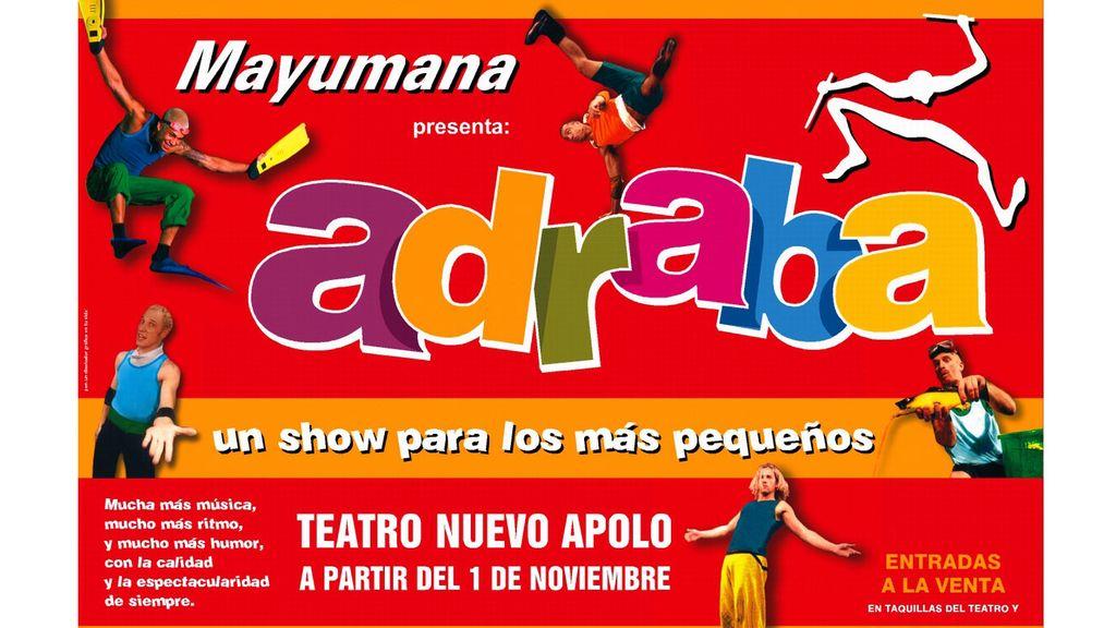 ADRABA (2001)