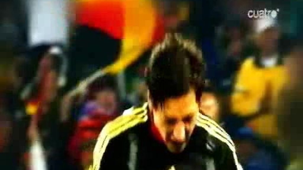 Ozil, objetivo del Barcelona