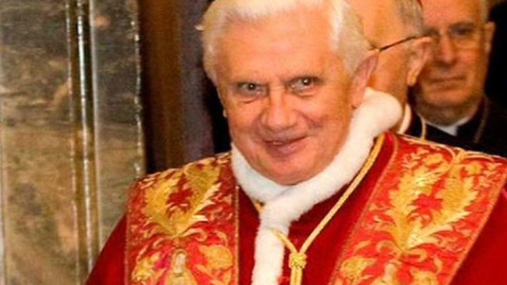 El Papa más moderno