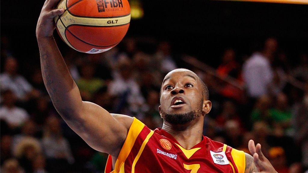 Macedonia en Eurobasket