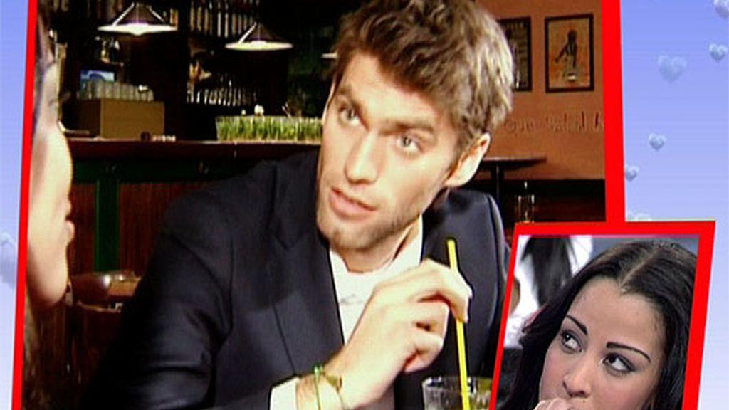 Antonio y Annie (21-01-09)