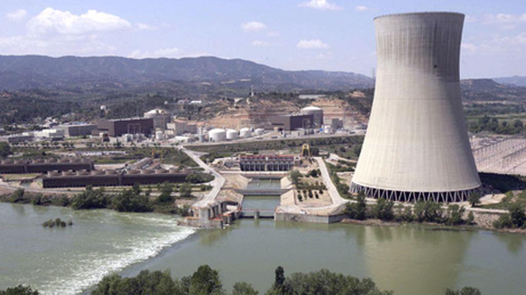 Las centrales nucleares aprueban los test de resistencia