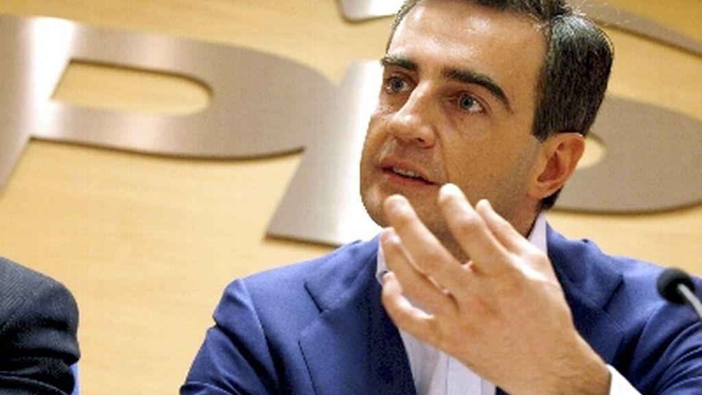 Ricardo Costa. Foto: EFE.
