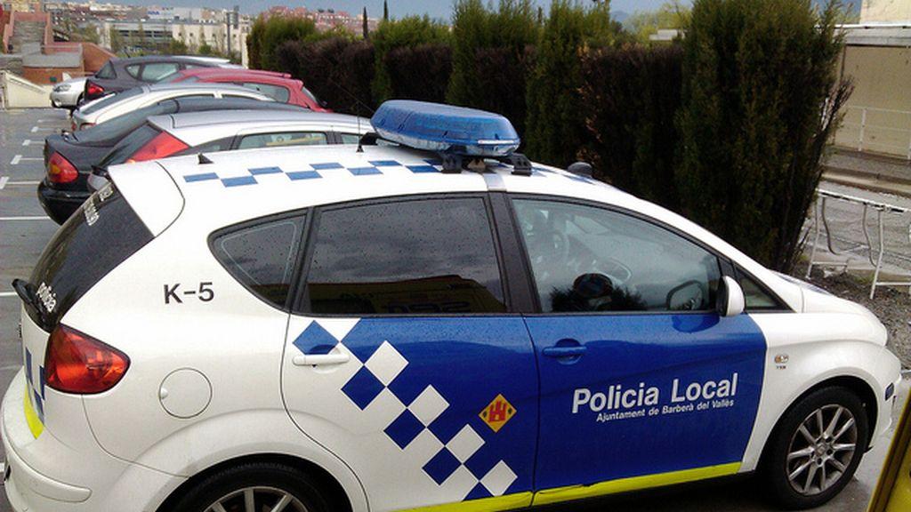 Disparan seis tiros a un taxista en Barberà del Vallès (Barcelona)