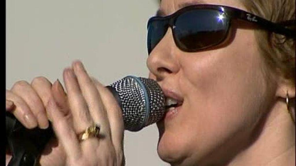 La crisis también ataca a la música en directo