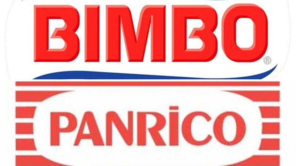 Bimbo y Panrico
