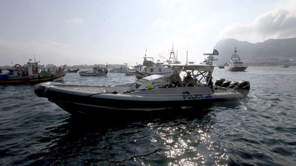 Pescadores de Algeciras y La Línea podrán faenar en dos nuevos caladeros de la Bahía