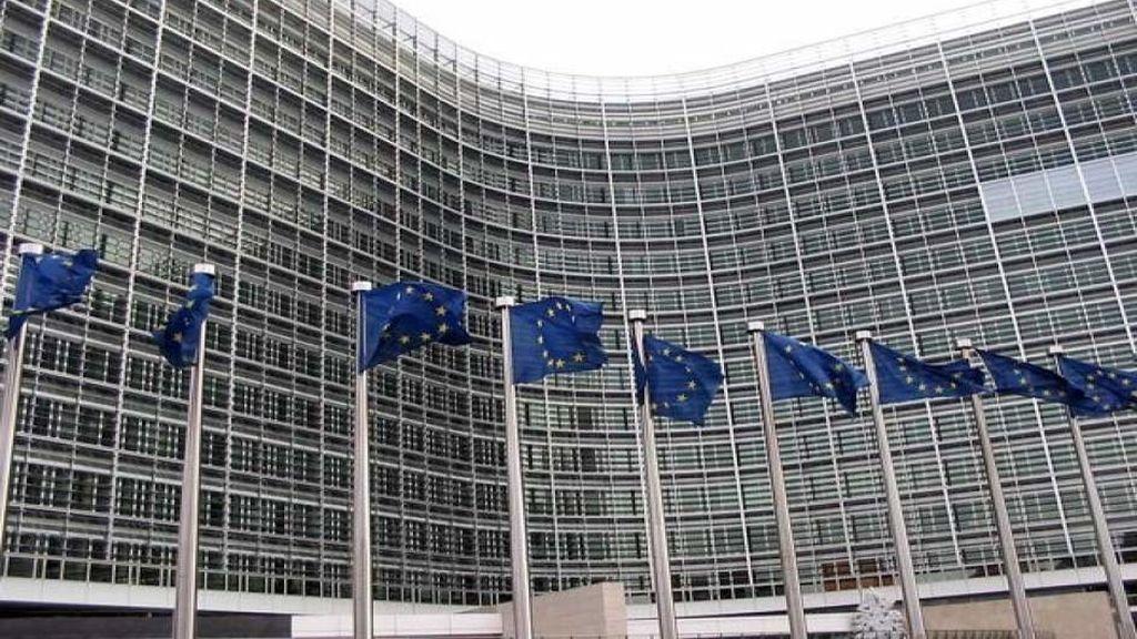 Sede de la comsión europea