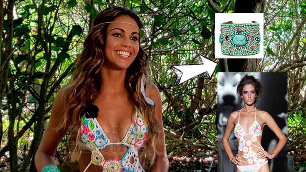 Lara Lara Álvarez Y Sus Bikinis Álvarez 4jAq35cSRL