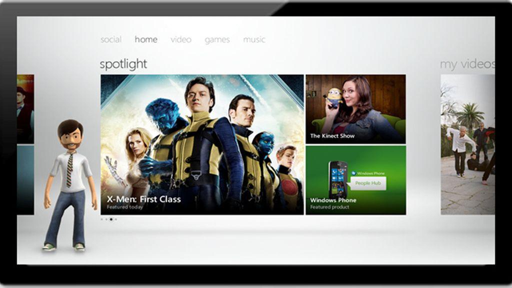 Los nuevos tablets tendrán el nuevo sistema operativo  Windows 8, pero no ejecutarán plug in como Flash.