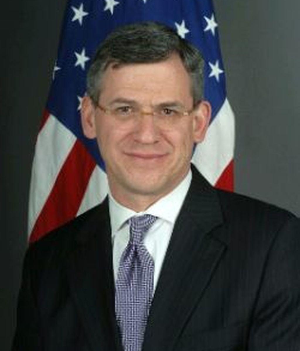Daniel Benjamin, el coordinador de actividades antiterroristas de EEUU