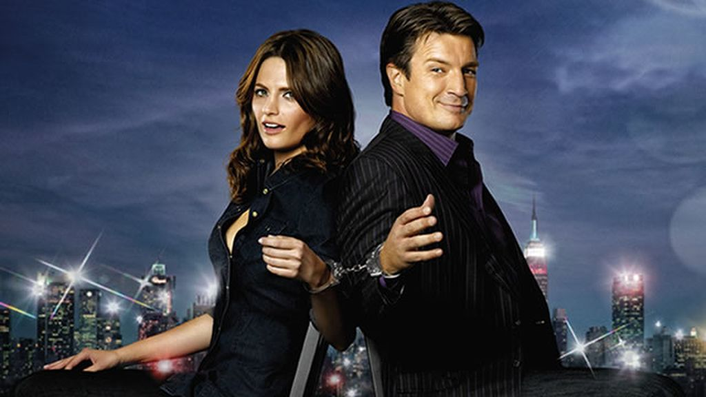 La tercera temporada de Castle llega a Cuatro