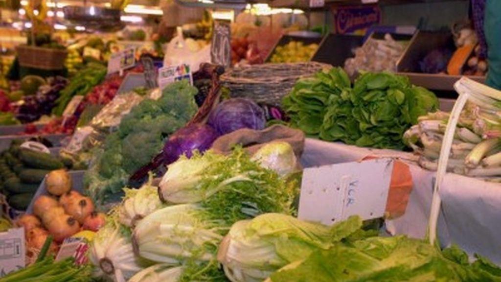 Rusia excluye algunos alimentos del veto a las importaciones de la UE y EEUU