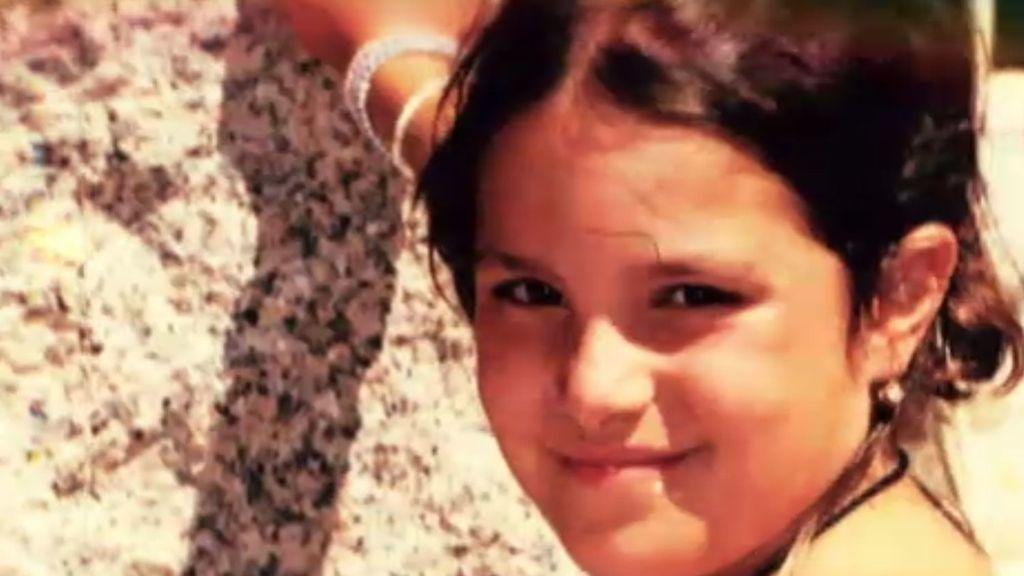 La infancia de Soraya