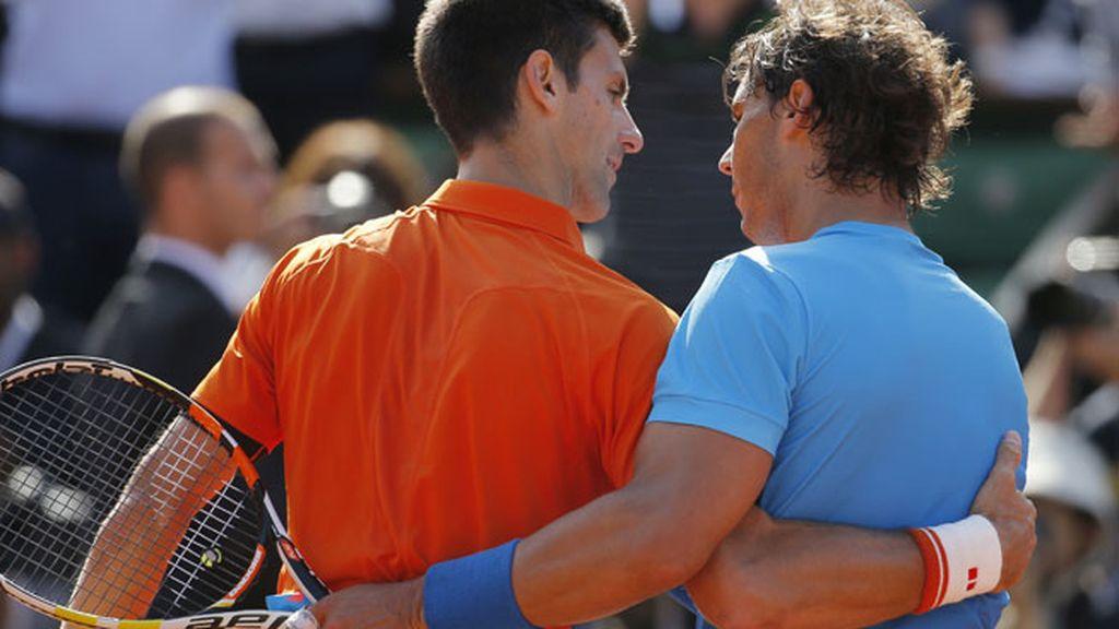 El balear perdió el segundo partido en Roland Garros de su carrera