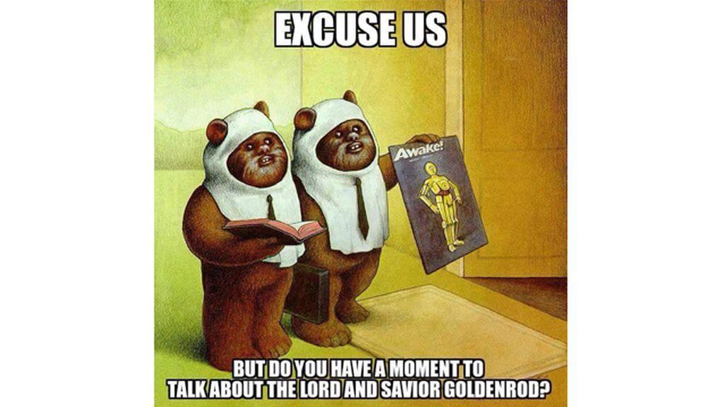 Los testigos de C3-PO