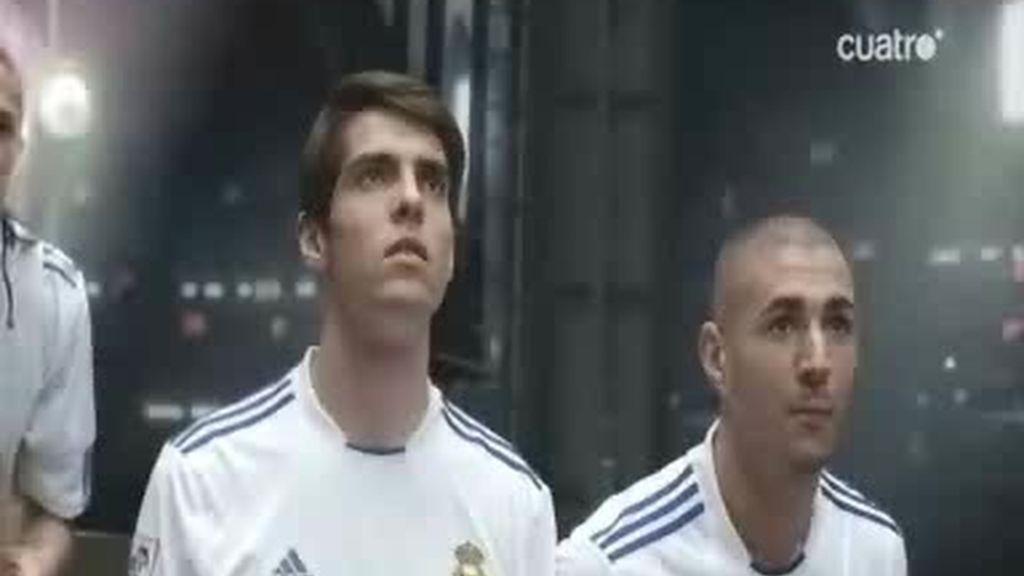 Fifa 2011, todas las estrellas juntas