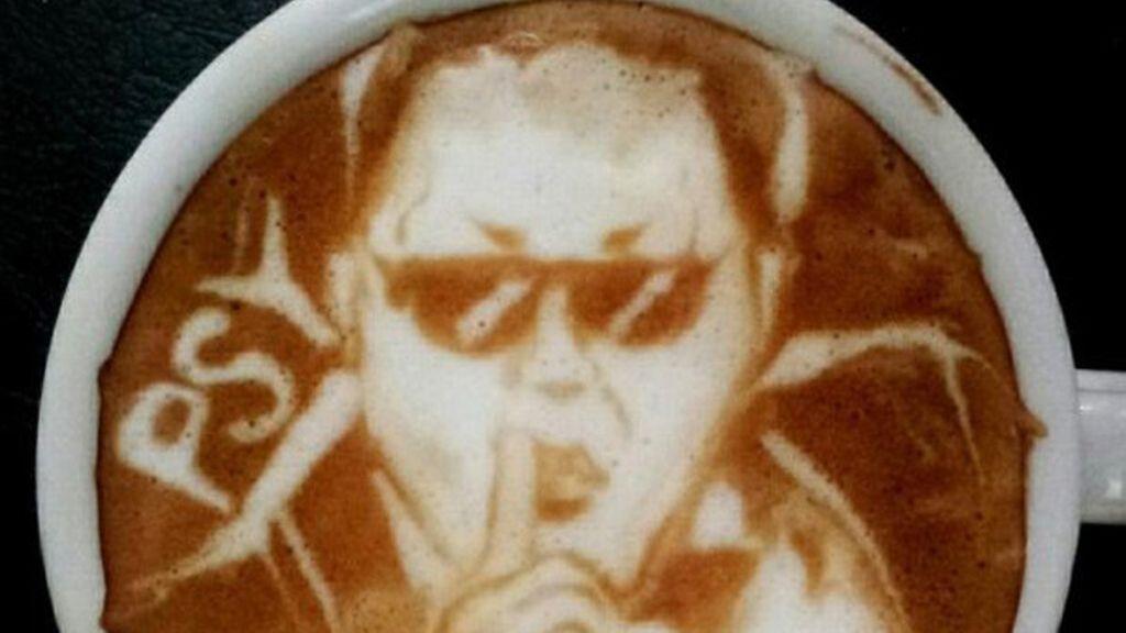 PSY Latte