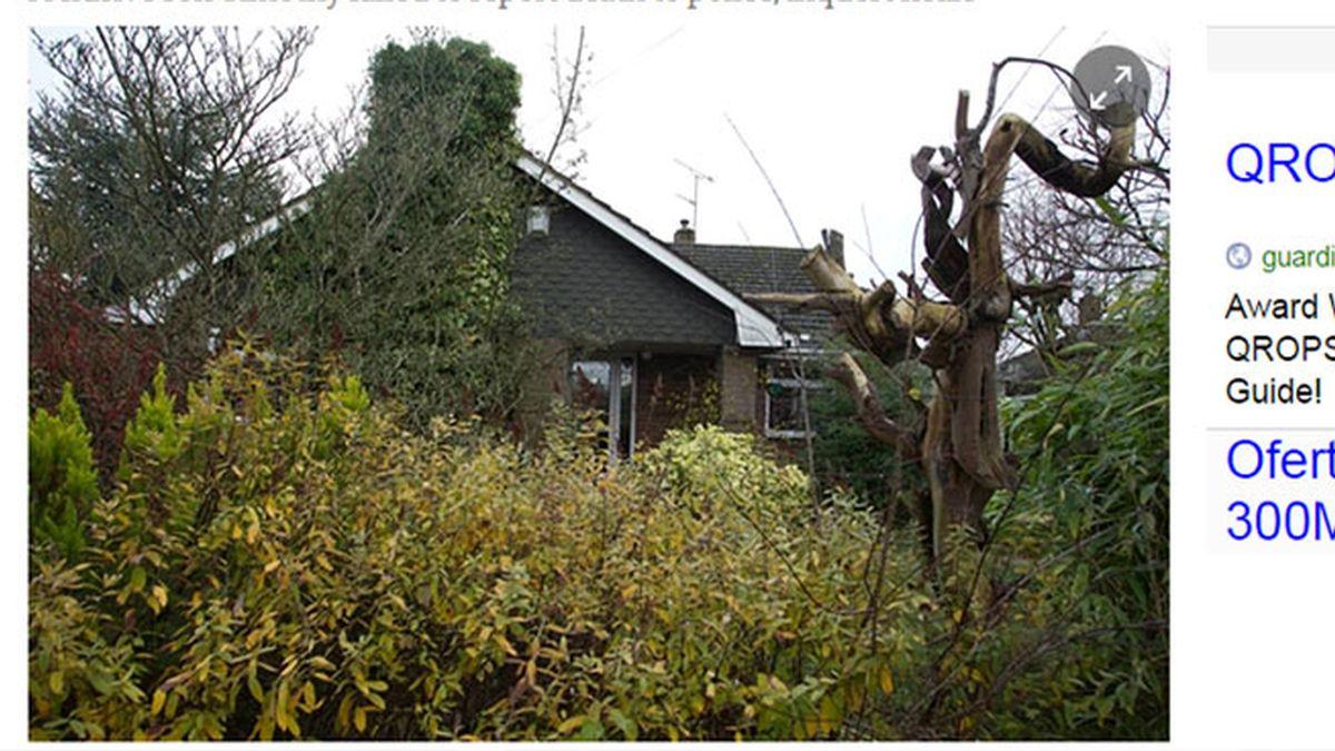 casa padre fallecido