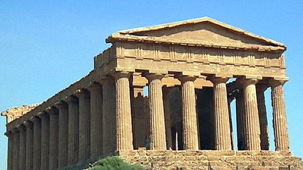 Uno de los monumentos más importantes de la isla italiana