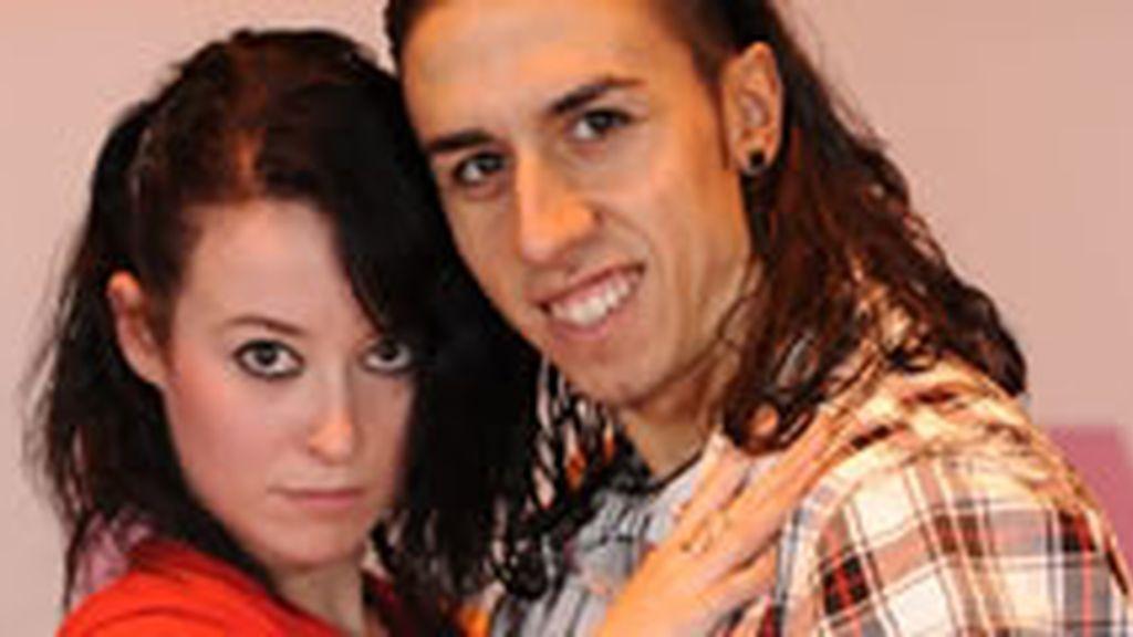 Sabela y Nacho