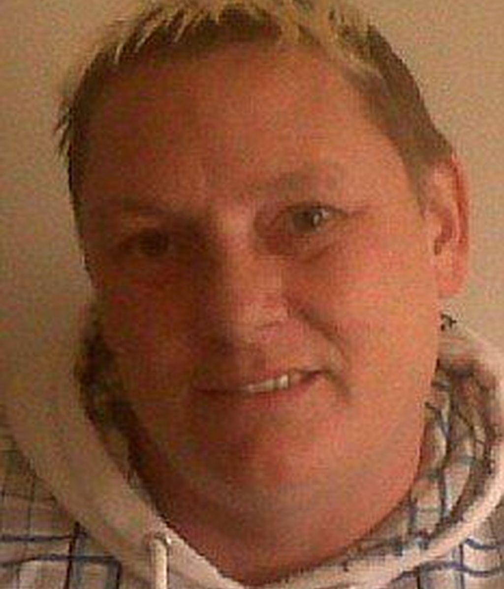 Simone Back, la mujer de 42 años que anunció su suicidio en Facebook y nadie la ayudó. Foto Daily Mail