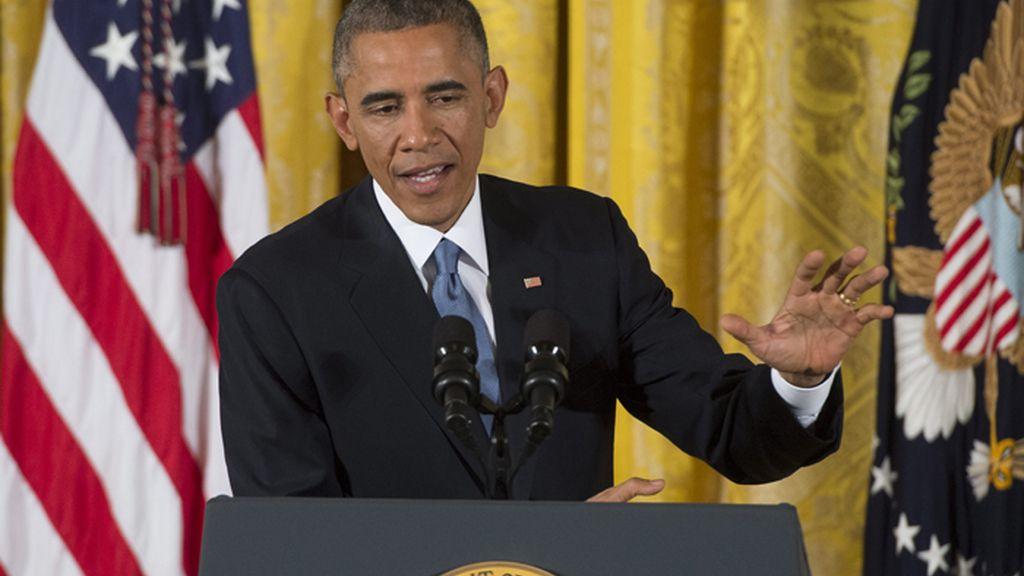 Obama dicer haber escuchado a los votantes tras la victoria republicana