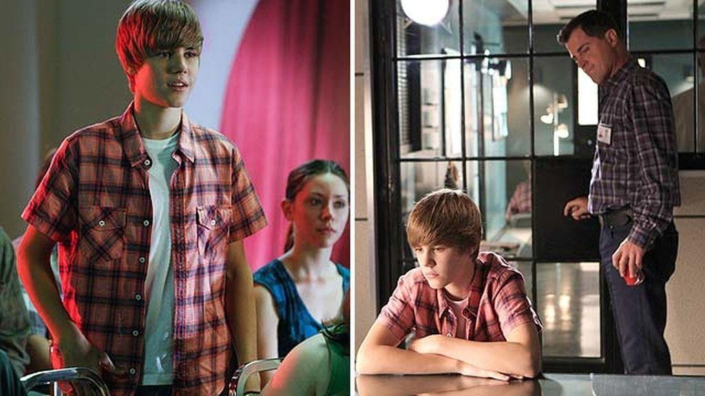 Justin Bieber encarnará a un adolescente problemático