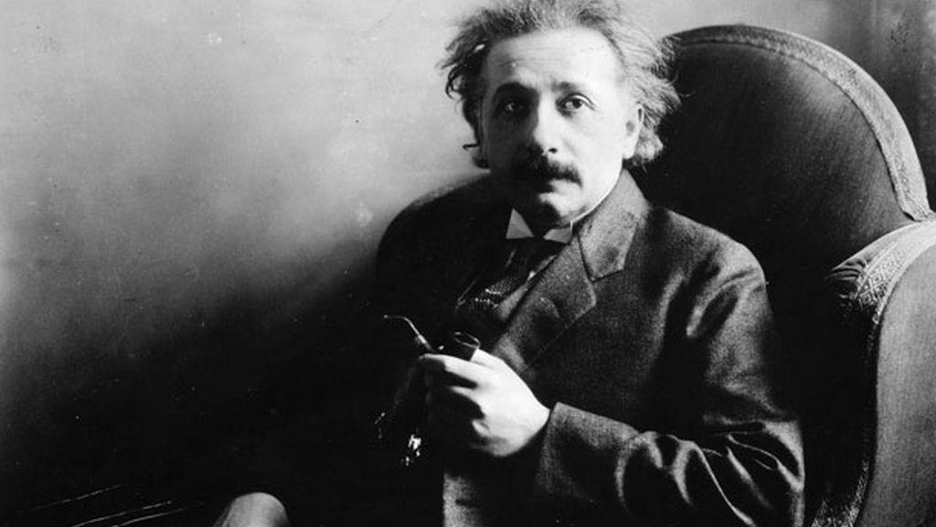 8. Los aportes a la ciencia de Einstein reportaron 10 millones en el último año