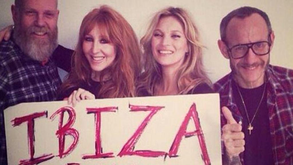Ibiza,Eivissa diu no