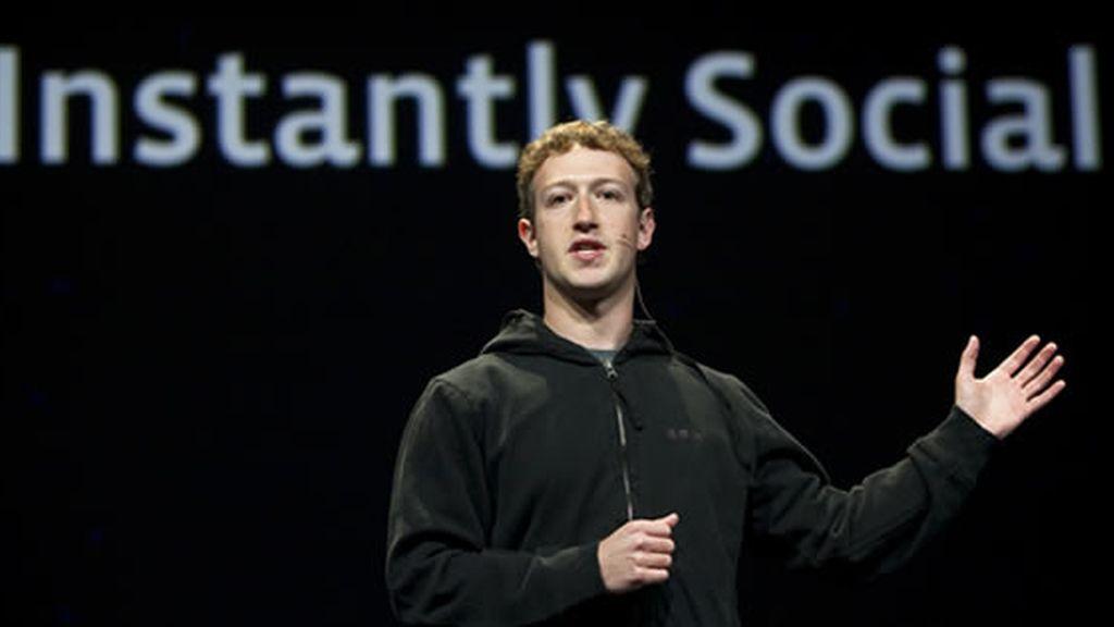 El fundador de Facebook, Mark Zuckerberg,tiene más seguidores en la red social de Google que los propios directivos del buscador.