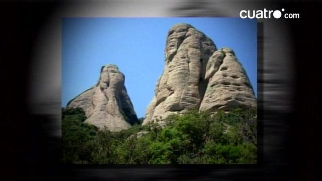 Foto ganadora: Montserrat en Barcelona