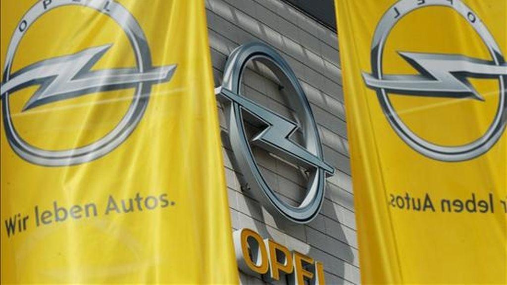 El productor automovilístico alemán Opel es de nuevo una sociedad anónima (S.A.), registrada en el registro mercantil como Adem Opel AG, y deja de ser una sociedad limitada. EFE/Arechivo