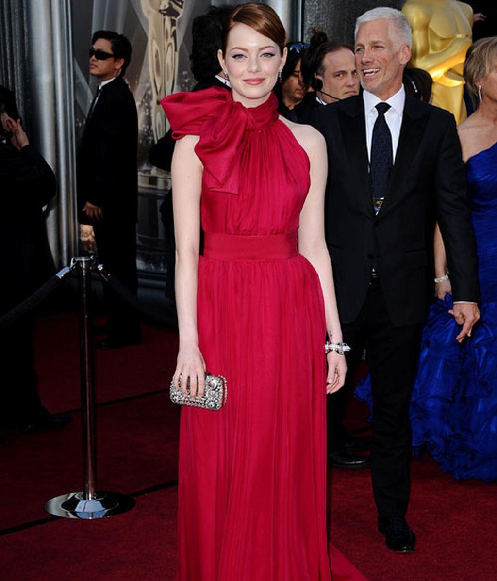 Milla Jovovich, Cameron Díaz y Rooney Mara brillan en la noche del 'Qué dirán'