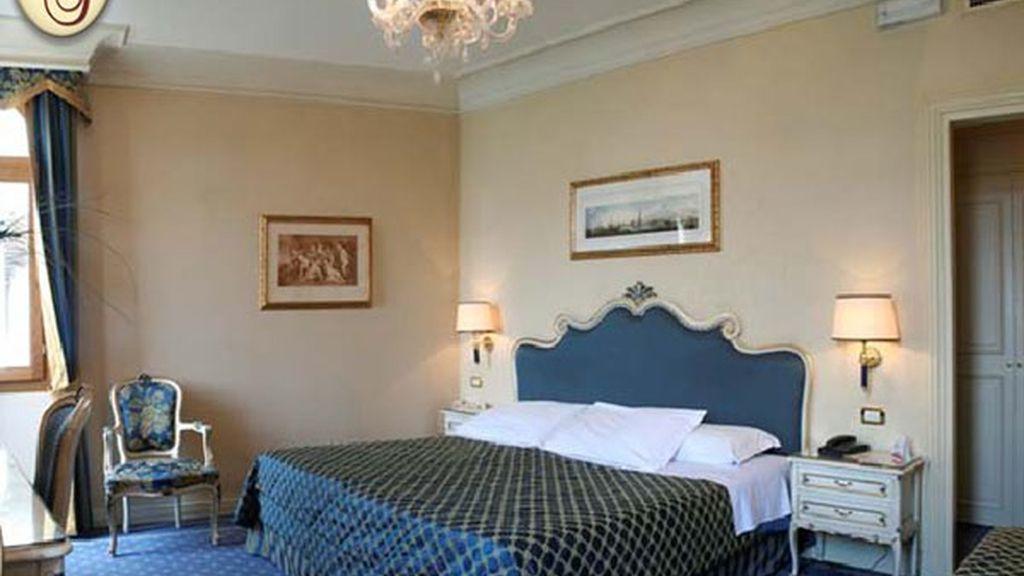 3. Hotel Antiche Figure (Venecia, Italia)