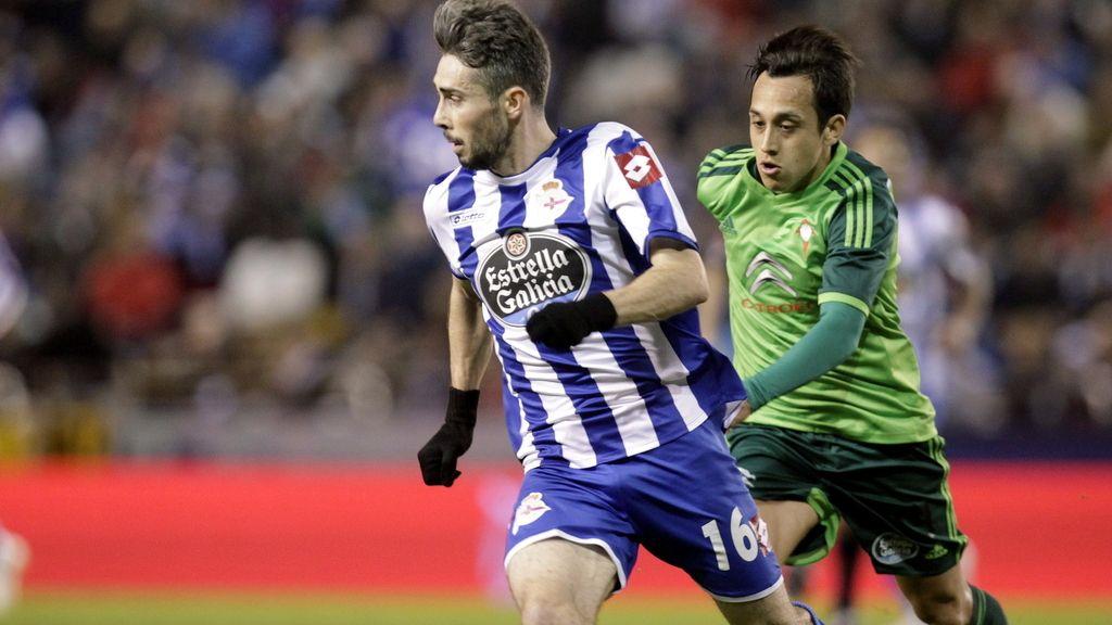 Deportivo - Celta