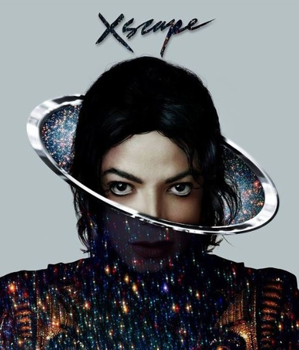 Michel Jackson,Nuevo disco de Michael Jackson,'Xscape