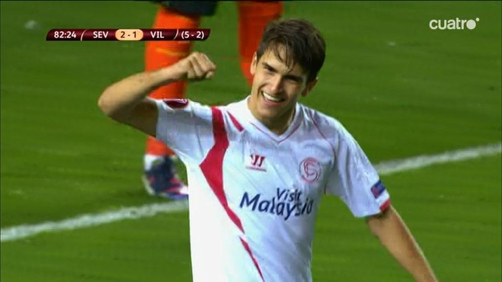 Villarreal,Sevilla,Europa League