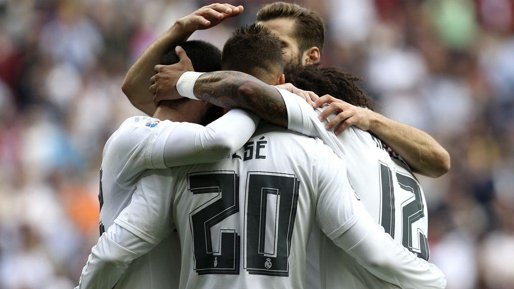 Real Madrid - Las Palmas