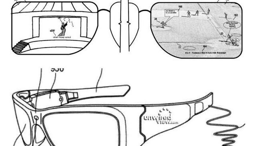 gafas realidad aumentada Microsoft