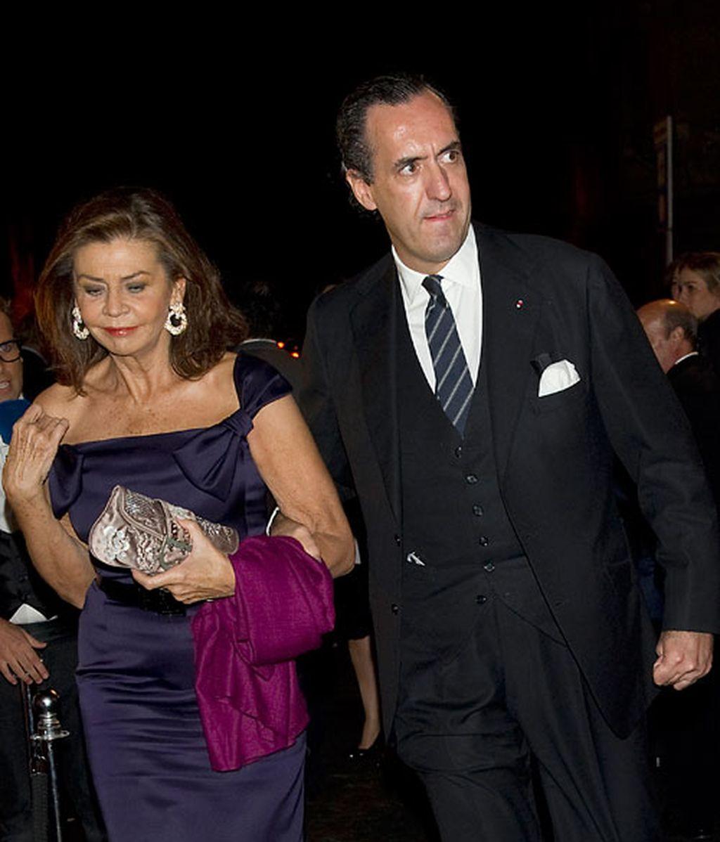 La vuelta de Martín Rivas, el escote de Blanca Suárez y el modelazo de Amelia Bono
